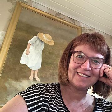 Image of Mikaela Nylander