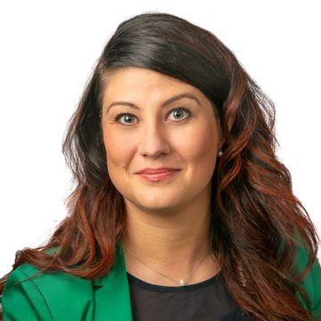 Image of Kristel Pynnönen