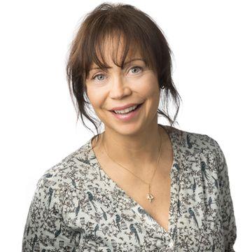 Image of Pia Sågbom
