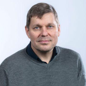 Image of Esa Kinnunen