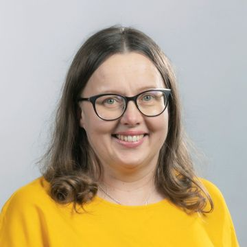 Image of Liisa Lumijärvi