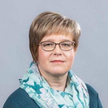 Image of Sari Pekkala
