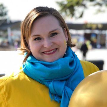 Image of Nina Pulkkanen