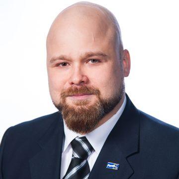 Image of Tapio Soiniitty