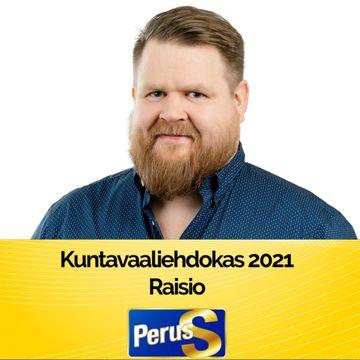 Image of Mikko Tammelin