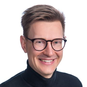 Image of Markus Maunula