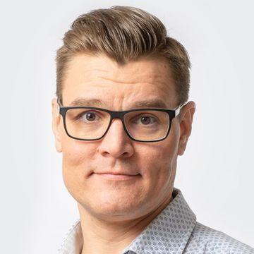 Image of Janne Laulumaa