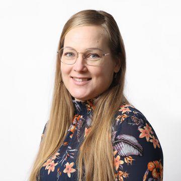 Image of Annika Ollila