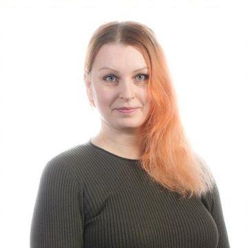 Image of Eveliina Tyyskänen