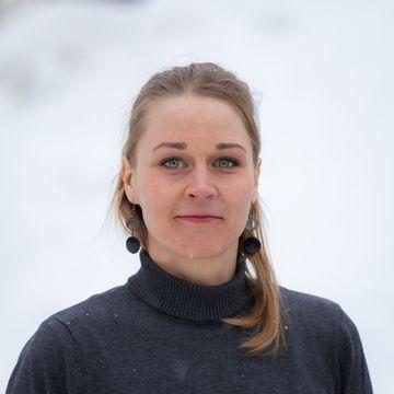 Image of Minja Lääperi