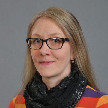 Image of Satu Vihavainen
