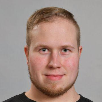 Image of Tuomo Pesonen