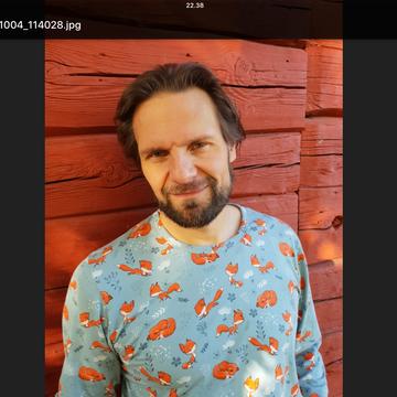 Image of Juho Tiainen