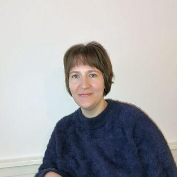 Image of Jonna Laivamaa