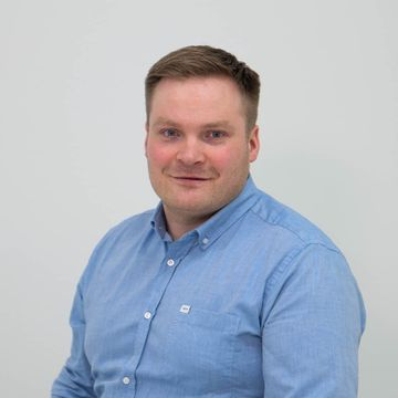 Image of Markus Ranua