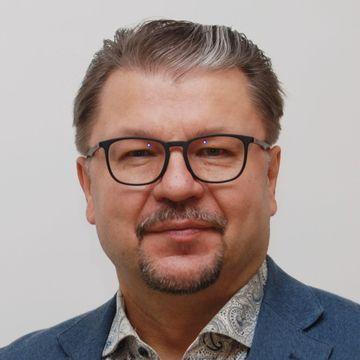 Image of Tatu Hietala