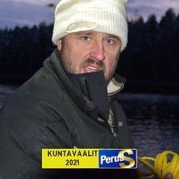 Image of Petri Manninen