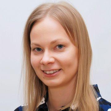 Image of Ulla Ilvesluoto