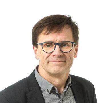 Image of Jyrki Soukainen