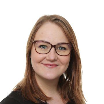 Image of Heidi Hiljanen