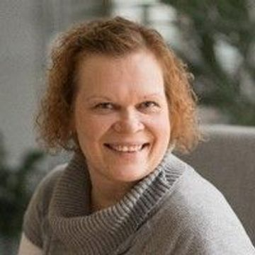 Image of Päivi Heikkinen