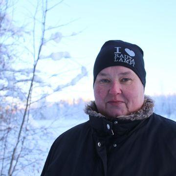 Image of Anne Karhunen