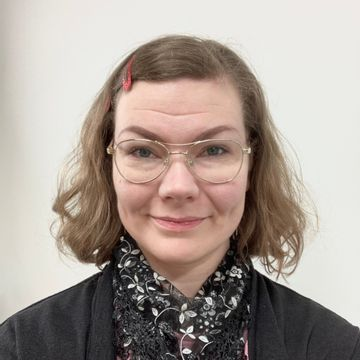Image of Assi Mensonen