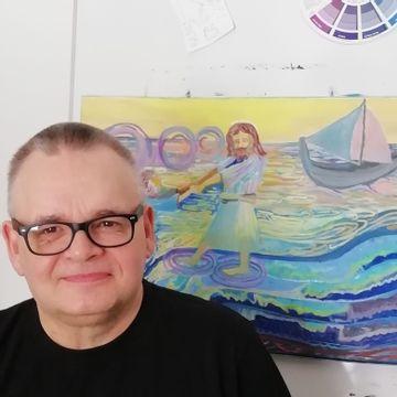 Image of Harri Lunkka