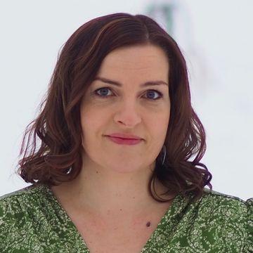 Image of Mervi Niskakoski