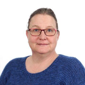 Image of Tiina Heinonen