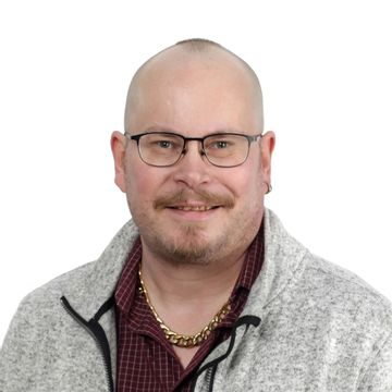 Image of Tuomo Kinnunen