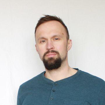 Image of Marko Pohlman