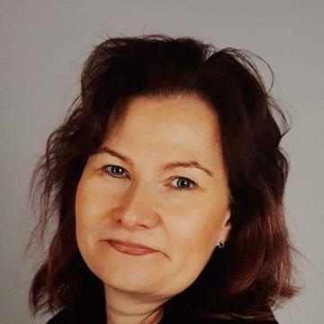 Image of Sari Huuskonen