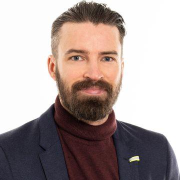 Image of Lauri Jormanainen