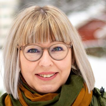 Image of Aino-Kaisa Pekonen
