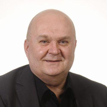Image of Petri Siivonen