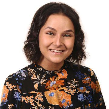 Image of Jessica Sonko