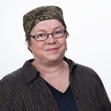Image of Ulla-Maija Oikarinen