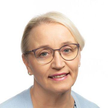 Image of Riitta Liinamaa