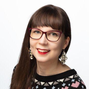 Image of Maria-Riitta Mällinen