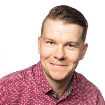 Image of Mikkel Näkkäläjärvi