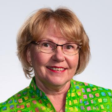 Image of Liisa Helin