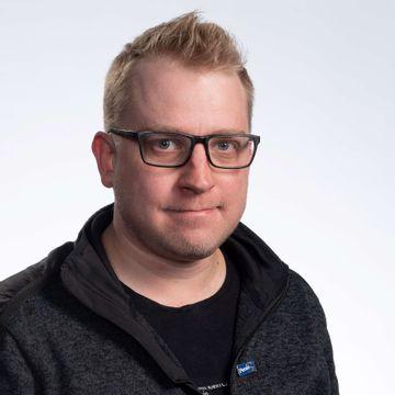 Image of Tuomas Koskiniemi
