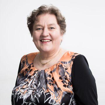 Image of Riitta-Maija Hokkanen