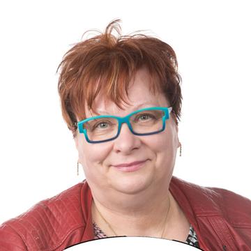 Image of Päivi Alanne-Kunnari