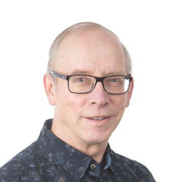 Image of Jukka Aula