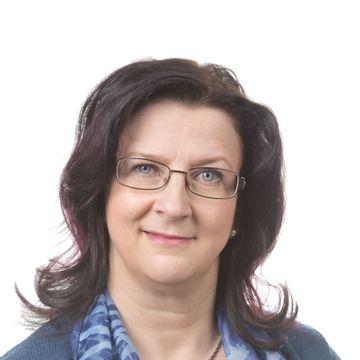 Image of Outi Huttunen