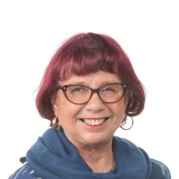 Image of Seija Karvo