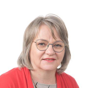 Image of Raija Kerätär
