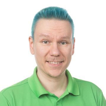 Image of Jari Kokko